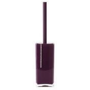 Bonsoni Purple Acrylic Crystal Toilet Brush By Protege Homeware