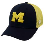 Top of the World NCAA-Ranger Trucker Mesh-Adjustable Snapback Hat Cap