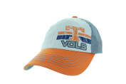 Tennessee Volunteers Youth Mesh Hat with Smokey Logo
