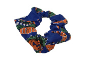 Florida Gators Cotton Hair Scrunchie