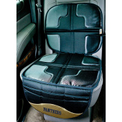 LIL FAN PITTSBURGH PANTHERS SEAT PROTECTOR