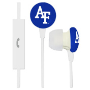 Air Force Academy Falcons Ignition Earbuds + Microphone