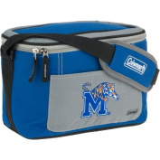 NCAA Memphis Tigers 12 Can Soft Sided Cooler