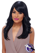 HARLEM 125 GO GO COLLECTION STRAIGHT WIG LONG (GO109)