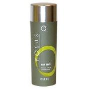 Focus Pure Organic Keratin Hair Building Fibres/hair Loss Concealer, 35 Grams35ml Per Bottle (107 Days Supply). 120 Days. (Medium Brown) by Focus