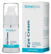 Hydrating Hyaluronic Acid + Matrixyl + Algae Eye Cream 15ml by Timeless Skin Care