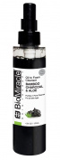Biomiracle Black Oil to Foam Cleanser | Removes Makeup & Impurities | Deep Cleans Clogged Pores