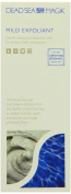 THREE PACKS of Dead Sea Spa Magik Mild Exfoliant 75ml by Dead Sea Spa Magik