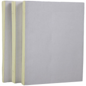 Refill Replacement Paper Pads for Ferus & Fivel 15cm X 20cm Leather Journals