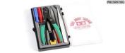 Tamiya Model Craft Tool - Basic Tool Set - 74016 - New