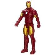 Marvel Avengers Titan Hero Series Iron Man Action Figure - Toys
