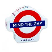 Mind The Gap Card Game -