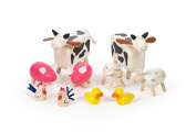 Tidlo Farm Animals From Debenhams