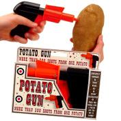 Potato Spud Gun Toy Boys Girls Shooting Outdoor Birthday Party Bag Filler