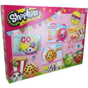 Shopkins 4 In 1 Puzzle Set, Toys & Games,