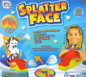 Splatter Pie Family Fun Face Toy Boys Girls Kid Xmas Board Christmas