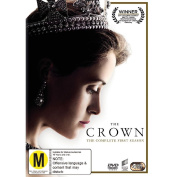 The Crown: Season 1 [Region 4]