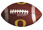 23cm Football Logo UO University of Oregon Ducks Removable Wall Decal Sticker Art NCAA Home Decor 22cm by 13cm