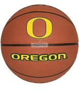 20cm Basketball Logo UO University of Oregon Ducks Removable Wall Decal Sticker Art NCAA Home Decor 23cm