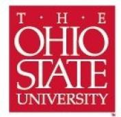 5.1cm Logo Symbol Red White OSU Ohio State University Buckeyes Removable Wall Decal Sticker Art NCAA Home Decor 6.4cm