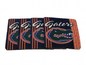 Florida Gators Pack of 4 Sublimated Coasters