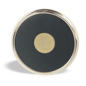 Baylor Gold Tone Coaster