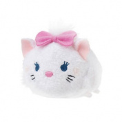 Disney Tsum Tsum The Aristocats Soft Toy - Marie