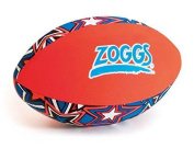 Zoggs Kid S Aqua Ball Soft Water Rugby Ball - Multi-coloured