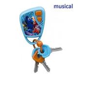 Sambros Ddo-3053 Finding Dory Car Keys Toy