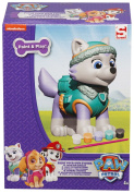 Paw Patrol Paint Your Own Everest Figure Art & Crafts Fun Creative Painting