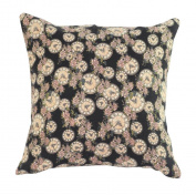 JUNKE Fashion Floral Sofa Bed Home Decoration Festival Pillow Case Cushion Cover