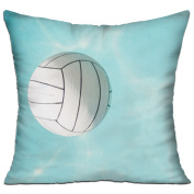 Ball Water Flight Best Throw Pillows For Couch 46cm X 46cm