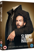 Sleepy Hollow [Region 2]