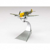 Corgi 1:72 Messerschmitt Bf 109e-4 W.nr.5057 Yellow 1 Josef Pips Priller 6./jg51