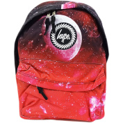 Hype Multi Backpack Bag / Boys, Girls Rucksack Bag - Moon Fade