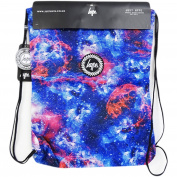 Hype Drawstring Bag - Drawstring Bristol Space