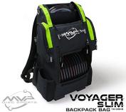 MVP Disc Sports Voyager Slim Backpack Disc Golf Bag