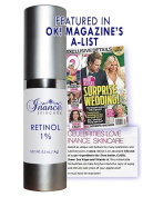 Inance Retinol 1%, Revolutionary Skin-care Formula by Beauty Expert Tonia Ryan,15ml
