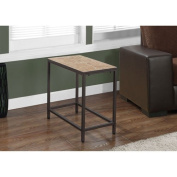 Hawthorne Ave Terracotta Accent Table