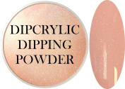 SHEBA NAILS Dipcrylic Dip Dipping Powder - 30ml - Peony