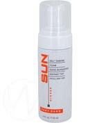 Giesee SUN - Self Tanning Foam Ultra Dark Instant Tint (Dark) - 120ml - darkfoam by Giesee SUN Tanning Products