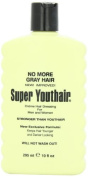 Youthair Super Creme Hair Dressing for Men and Women, 300ml by American International Industries
