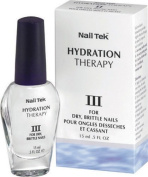 Nailtek Hydration Therapy for Dry Brittle Nails, 0.5 Fluid Ounce by GEO Marketing Inc LLC