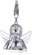 Esprit Angel S.ESZZ90801A000 925 Sterling Silver Charm