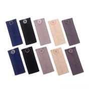 10-Pack Adjustable Waist Extenders for Suit Trousers