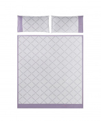 JIANFEI Ice silk Summer sleeping mats Household High-grade breathable Foldable Mats