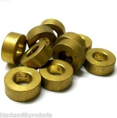 L4273 1/10 Scale Bronze Bushings X 10 10mm X 5mm X 4mm Odxidxw 10x5x4