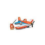 Disney Planes 'dusty' Remote Control Plane Radio Inflatable Toy