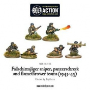Fallschirmjage
