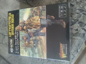 Warlord Games Bolt Action Luftwaffe Field Division Squad - New & Sealed